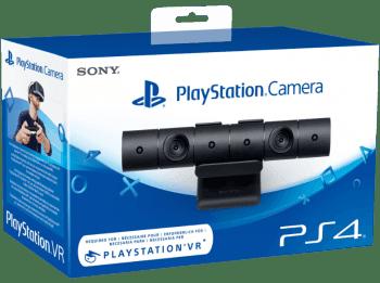Sony Playstation 4 Kamera 2016