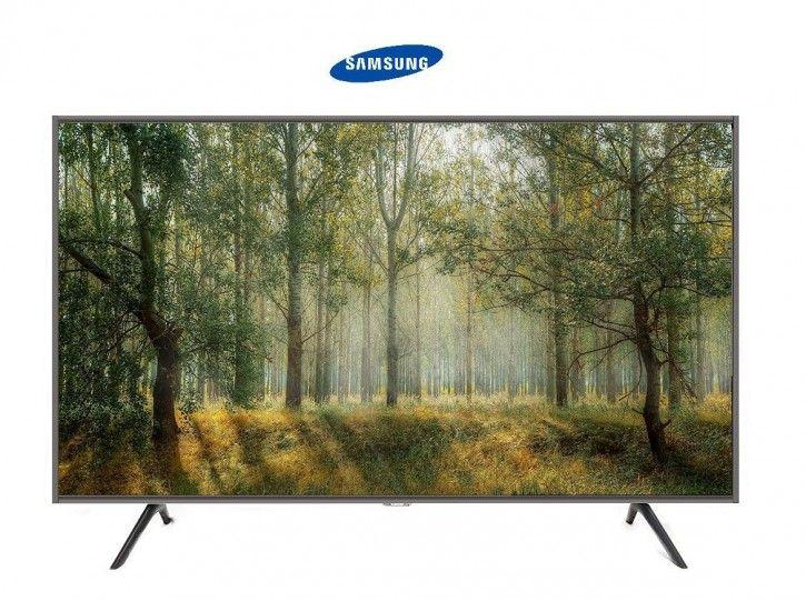 Samsung QLED 65Q60R 65 Zoll 4K UHD Smart TV