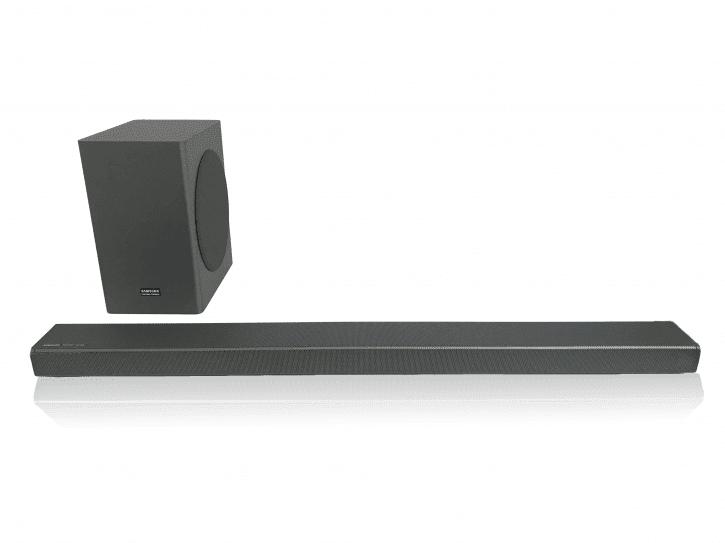 Samsung Harman/Kardon HW-Q60RS 5.1-Kanal Soundbar (B-Ware)