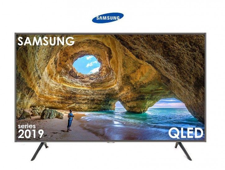 Samsung QLED Q55Q60R 55 Zoll 4K UHD Smart TV