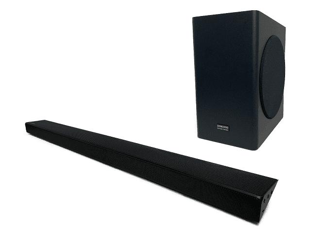 Samsung Harman/Kardon HW-Q60R Soundbar 5.1 Kanal-System