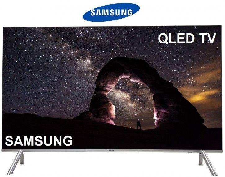 Samsung 75Q6FN (Model 2018) QLED UHD-TV EEK: A