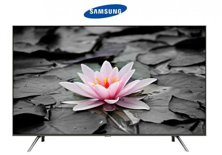 Samsung QLED 55Q70R 55 Zoll 4K UHD Smart TV