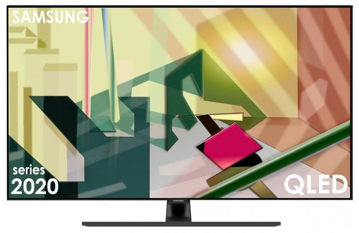Samsung QLED Q75Q70T 75 Zoll 4K UHD Smart TV Modell 2020 (B-Ware)