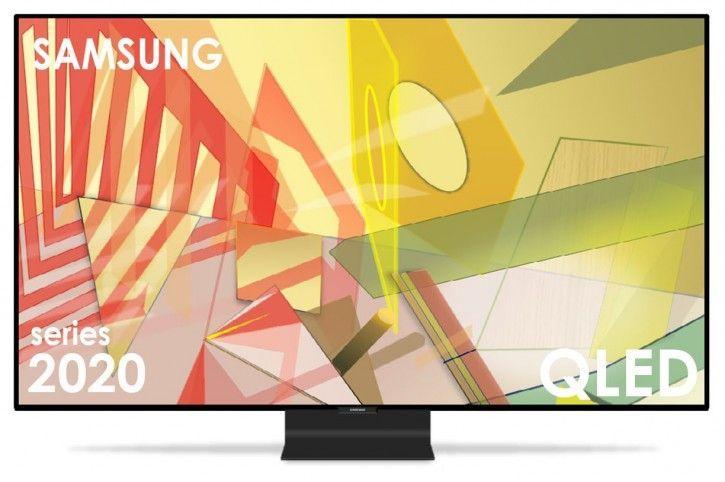 Samsung QLED 75Q90T 75Zoll 4K UHD Smart TV Modell 2020 (B-Ware)