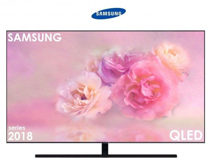 Samsung 65Q9FN (Model 2018) QLED UHD-TV, EEK:B