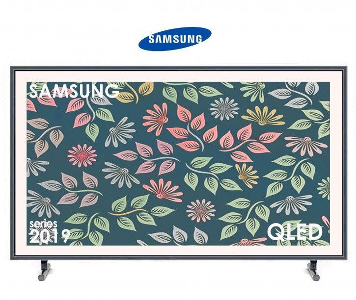 Samsung The Frame QE65LS03R QLED 65 Zoll Smart TV (2019)