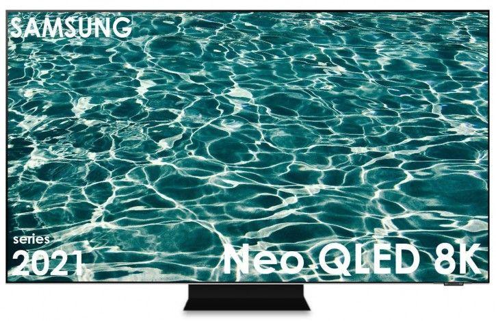 Samsung Neo QLED Q85QN800A 85 Zoll 8K UHD Smart TV Modell 2021
