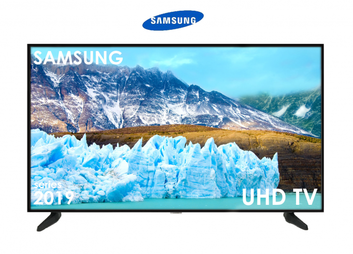 Samsung UE55RU7099 55 Zoll 4K UHD, Smart TV