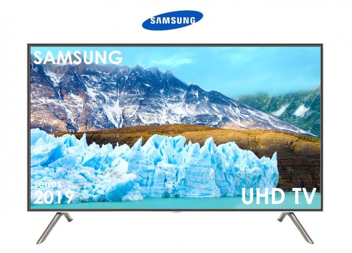 SAMSUNG 65RU7179 65 Zoll, UHD 4K, SMART TV