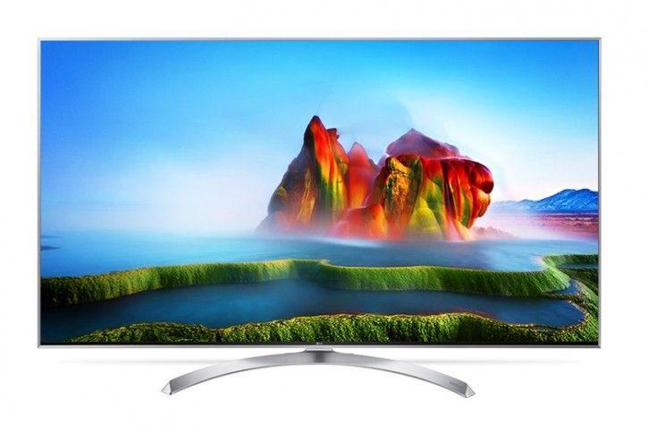 LG 65SJ810V Super UHD TV