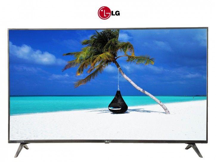 LG 49SK7900 (49 Zoll, Smart TV, Bluetooth, WLAN)