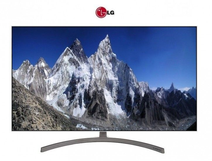 LG 65SK8500PLA (65 Zoll, Smart TV, Bluetooth, WLAN) (B-Ware)