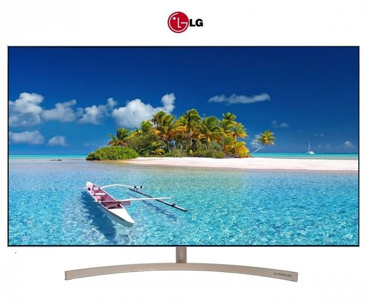 LG 65SK9500 (65 Zoll, Smart TV, Bluetooth, WLAN)