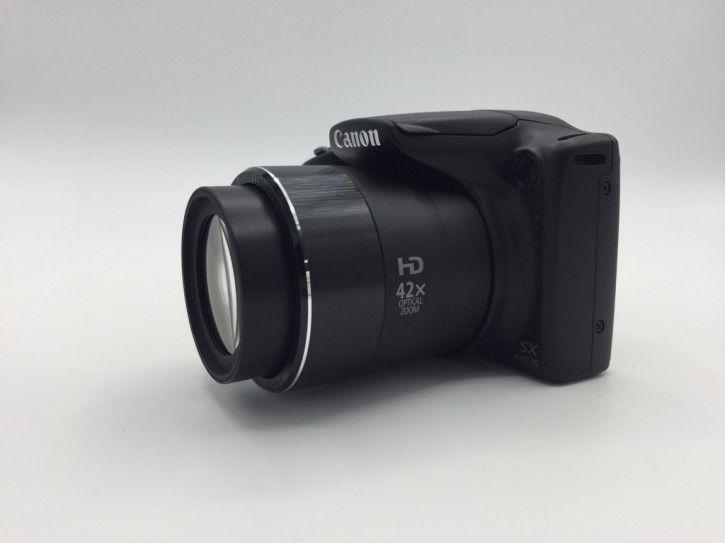 Canon PowerShot SX420 HS schwarz