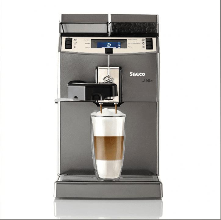 Saeco Lirika One Touch Cappuccino (B-Ware)