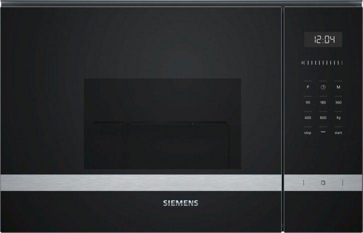 Siemens Einbau-Mikrowelle BF525LMS0