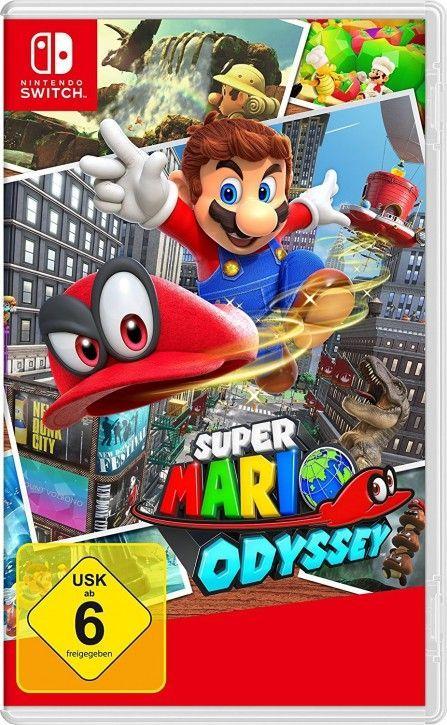 Wiiu Spiele