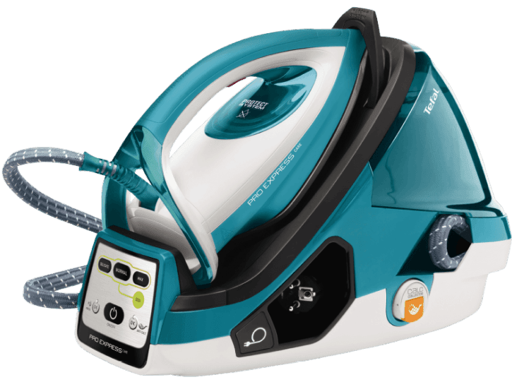 Tefal GV9070 Pro Express Care Dampfbügelstation