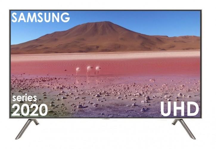 "Samsung 75TU7079U 189cm 75"" UHD SMART TV Fernseher"