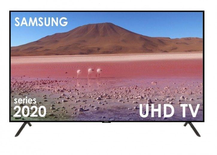 "Samsung 50TU7179U 125cm 50"" UHD SMART TV Fernseher (B-Ware)"