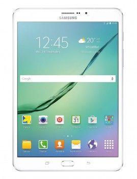 """Samsung Galaxy Tab S2 8.0"""" LTE 32GB weiß"""