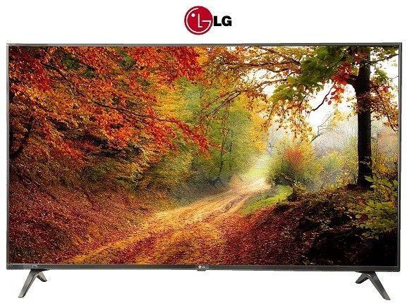 LG 65UK6100 (65 Zoll, Smart TV, Bluetooth, WLAN)