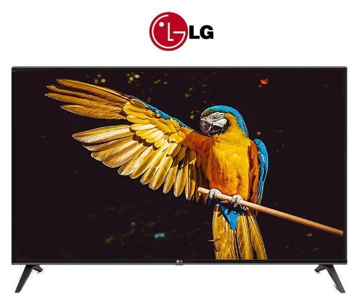LG 43UK6200 (43 Zoll) Fernseher (4K LCD, Triple Tuner, Smart TV)