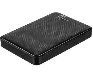 Western Digital 500GB