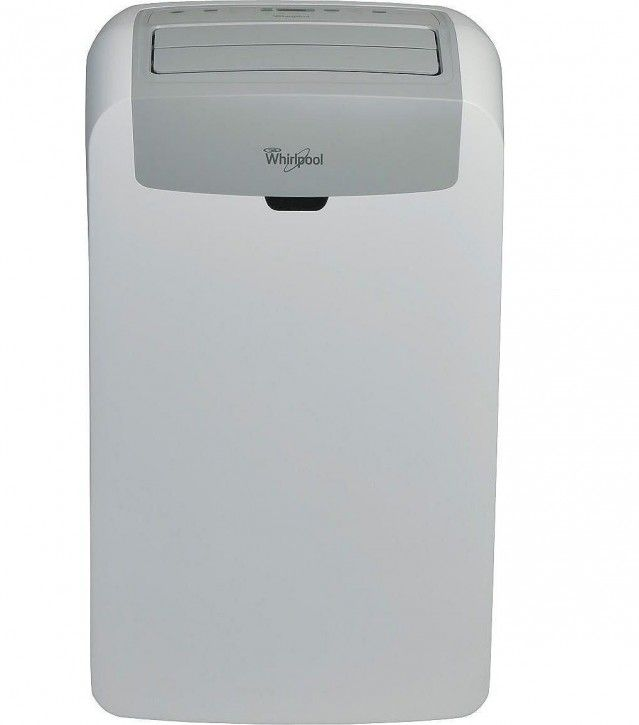 Whirlpool PACW9COL Mobiles Klimagerät EEK: A