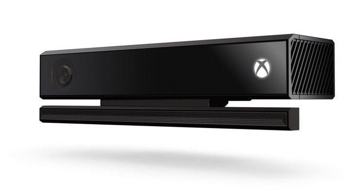Microsoft Xbox One Kinect Sensor - Sonderpreis