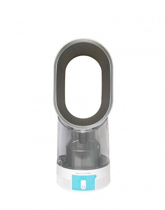 Dyson AM10 Luftbefeuchter Weiß-Silber (B-Ware)