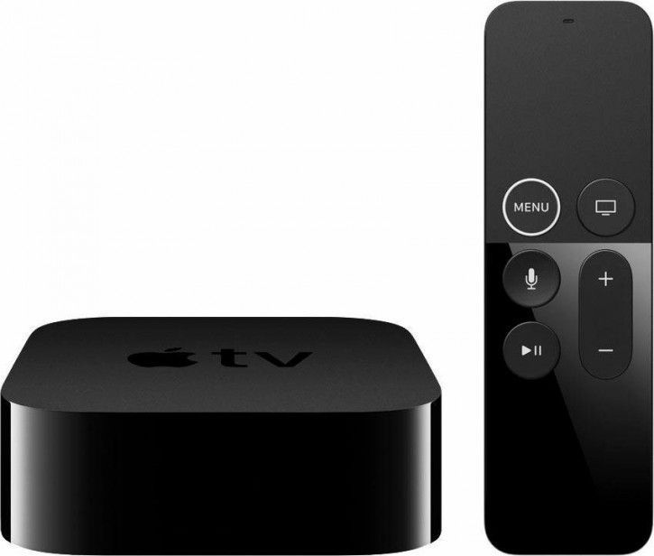 Apple TV 5th Generation 4K (64GB)