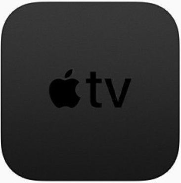 Apple TV 4th Generation (32GB)