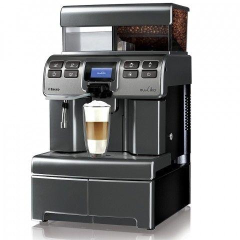 Saeco Aulika Top RI High Speed Cappuccino V2