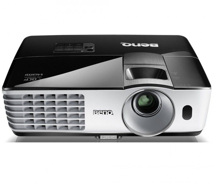 BenQ TH681 Full HD 3D DLP-Beamer