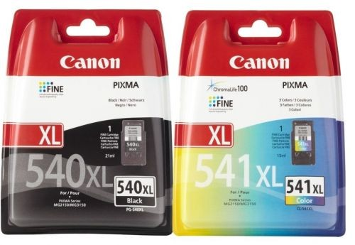 Original Canon PG-540XL/ CL-541XL Multipack