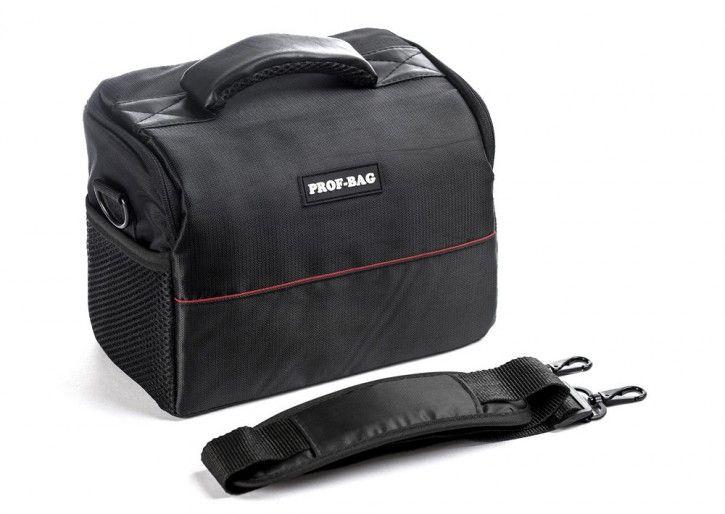 Profi Fototasche für Panasonic Lumix DMC-G70