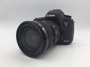 Canon EOS 5D Mark III Kit 24-105 mm