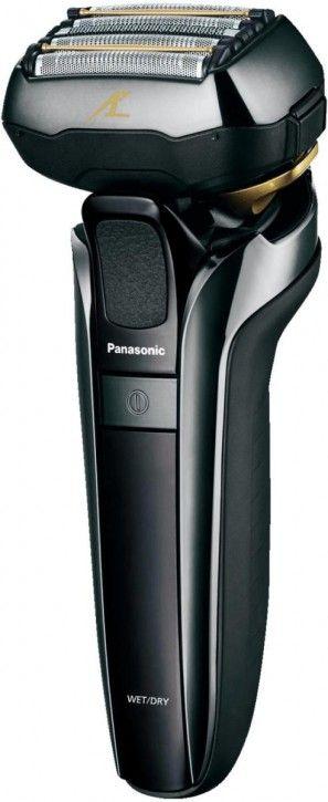 Panasonic Rasierer ES-LV6Q-S803, Premium, für Männer, Nass- und Trockenrasierer, Trimmer
