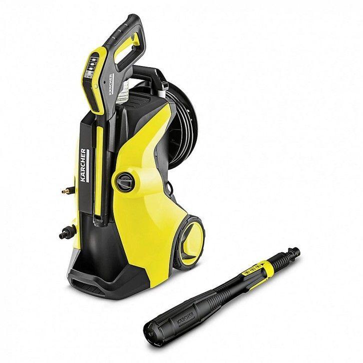 Kärcher K 5 Premium Full Control Plus 2100 Watt Hochdruckreiniger max. 500 l/h (Hochdruckreiniger)