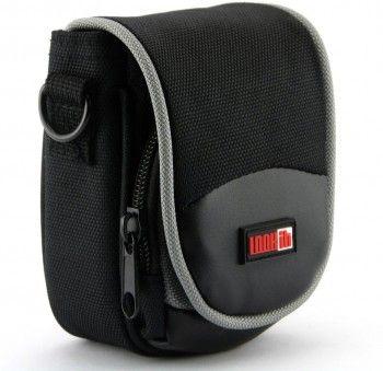 Kameratasche für Lumix DMC-TZ55/56 schwarz