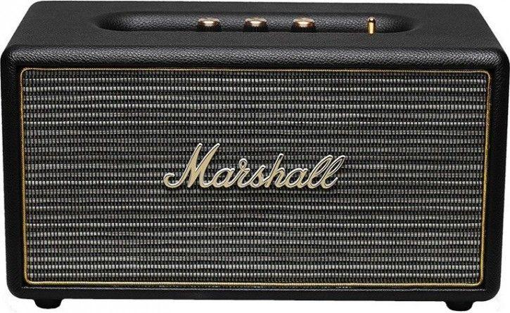 Marshall Stanmore Bluetooth Schwarz