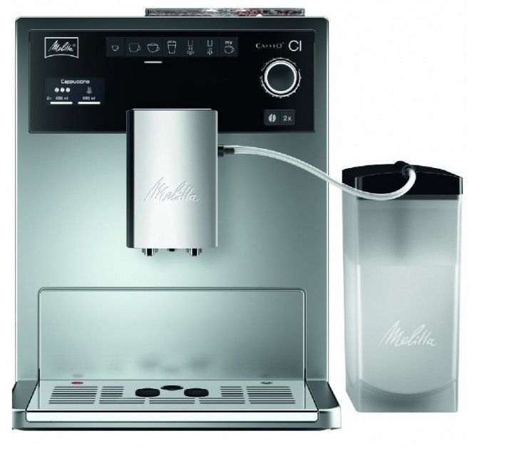 Melitta CI E 970-101 Caffeo Kaffeevollautomat