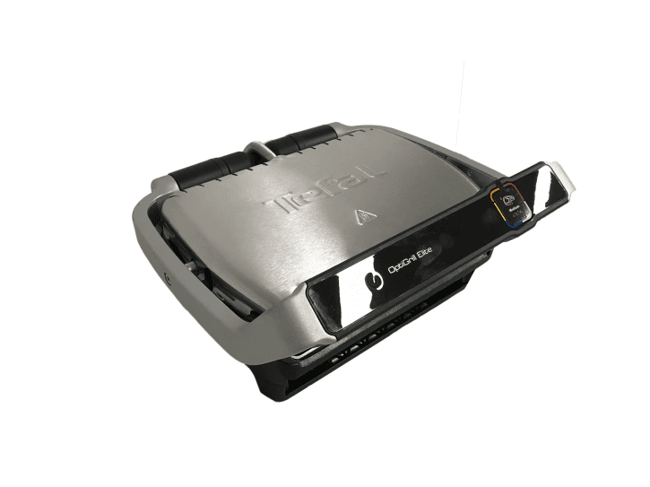 Tefal GC750D OptiGrill Elite, Kontaktgrill, 2000 Watt