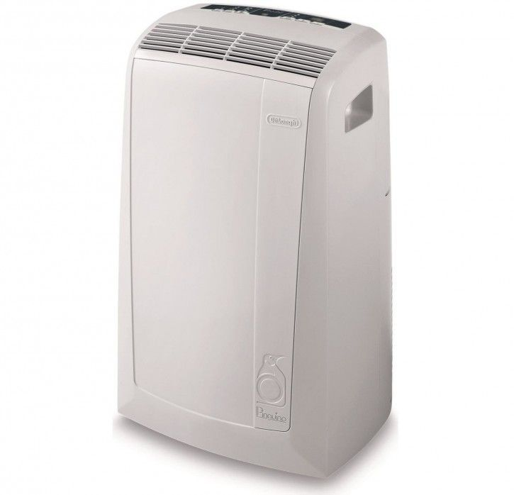 DeLonghi PAC N90 Eco Silent Pinguino Klimagerät EEK: A