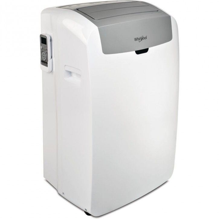 Whirlpool PACW 12CO Mobiles Klimagerät EEK: A