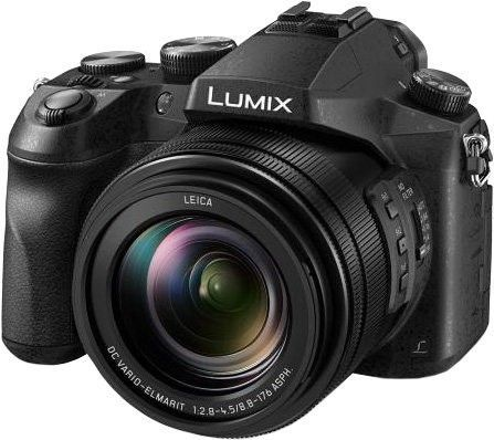 Panasonic Lumix DMC-FZ 2000