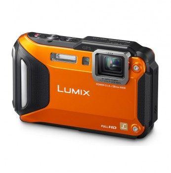Panasonic Lumix DMC-FT5EG9