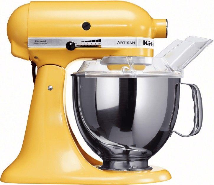 KitchenAid Artisan 5KSM175PSEMY (Pastellgelb)